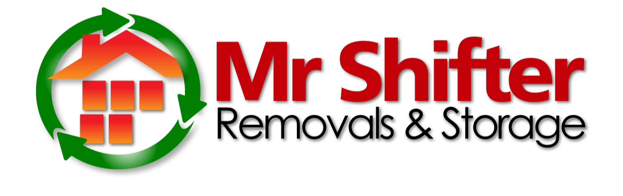 Mr Shifter Removals Logo